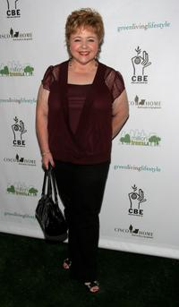 Patrika Darbo at the Green Pre-Emmy gifting lounge party.