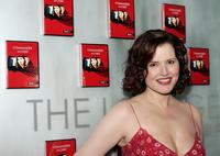 Geena Davis at the Cocktail Reception To Celebrate The DVD Release Of