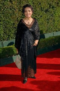 Ruby Dee at the 2005 Creative Arts Emmy Awards.