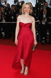 Julie Delpy at the premiere of