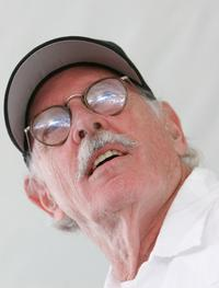 Bruce Dern at the 12th Annual L.A. Times Festival of Books.