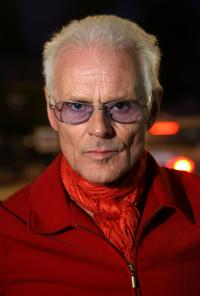 Michael Des Barres at the launch of the new Sorum Noce Collection.