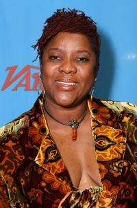 Loretta Devine at the 39th NAACP Image Awards after party.
