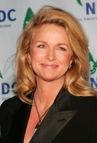 Donna Dixon at the Natural Resources Defense Council's 8th annual Forces for Nature gala.
