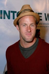 Scott Caan at the LA premiere of