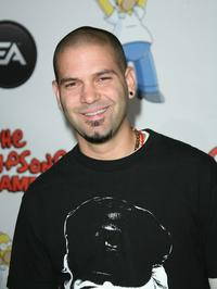 Guillermo Diaz at the EAs Official Launch Of