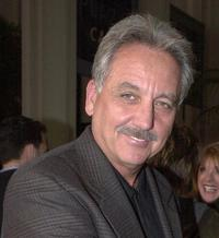 Bob Gunton at the premiere of