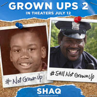 Shaquille O'Neal in