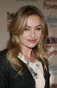 Portia de Rossi at the 14th annual Hollywood Reporter Women In Entertainment Power 100 breakfast.