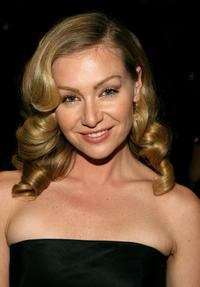 Portia de Rossi at the 33rd Annual People's Choice Awards.