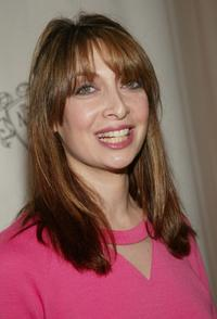 Illeana Douglas at the National Board Of Review Of Motion Pictures 2003 Annual Awards Gala.