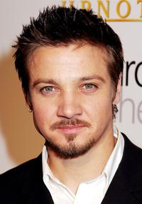 Jeremy Renner at the Movieline's Hollywood Life's 3rd Annual Breakthrough of the Year Awards.