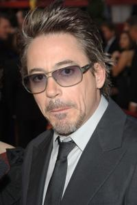 Robert Downey, Jr. at the 79th Annual Academy Awards.