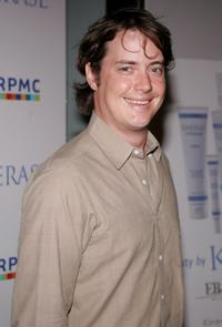 Jeremy London at the EB Medical Research Foundation Fundraiser.