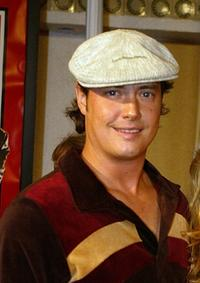 Jeremy London at the Los Angeles premiere of