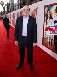 John Carroll Lynch at the California premiere of