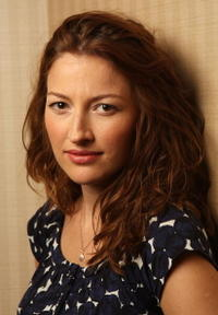 Kelly MacDonald at the TIFF 2007 Portrait Session.