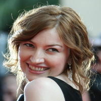 Kelly MacDonald at the Toronto International Film Festival 2007.
