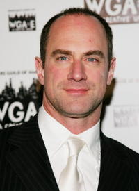 Christopher Meloni at the 59th Annual Writers Guild Of America, East Awards.