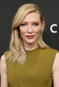Check out the cast of the New York premiere of 'Carol'