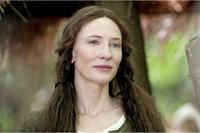 Cate Blanchett as Marion Loxley in