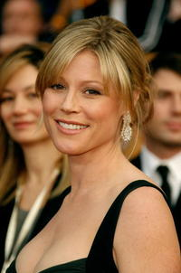 Julie Bowen at the 13th Annual Screen Actors Guild Awards in L.A.