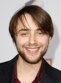 Vincent Kartheiser at the California premiere of