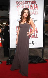 Mila Kunis at the DVD release premiere of
