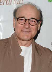Peter Friedman at the New York premiere of