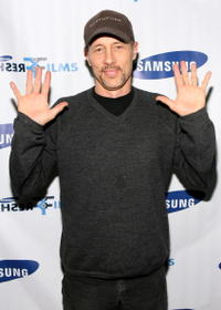 Jon Gries at the AFI FEST 2007.