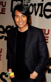 Stephen Chow at the 58th International Cannes Film Festival.