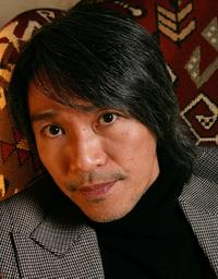 Stephen Chow at the portrait session of