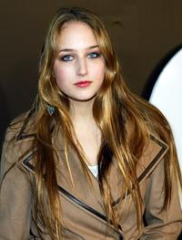 Leelee Sobieski at the GQ Magazine's 2004 Men of the Year celebration.