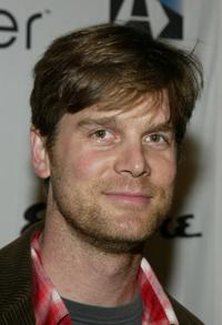 Peter Krause at the Endless Summer Party benefitting The Autism Coalition and Surfers Healing.