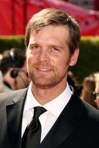 Peter Krause at the 58th Annual Primetime Emmy Awards.