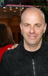 Neal H. Moritz at the premiere of