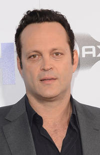 Vince Vaughn at the California premiere of