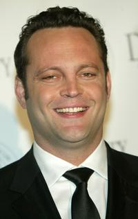 Vince Vaughn at the at the MMPA's 13th Annual Diversity Awards.