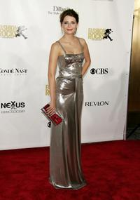 Mischa Barton at the Conde Nast Media Groups Fourth Annual Fashion Rocks Concert.