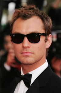 Jude Law at the