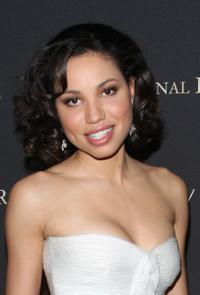 Jurnee Smollett at the 2007 National Board of Review Awards Gala.