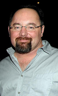 Jeff Cronenweth at the Blu-ray & DVD launch party of