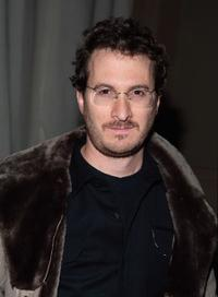 Darren Aronofsky at the dinner for