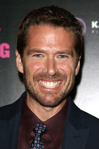 Alexis Denisof attend the gala screening of 'Much Ado About Nothing' at Apollo Piccadilly Circus.