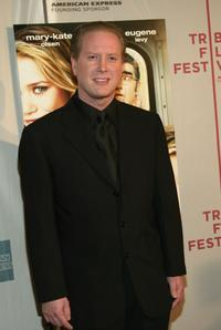 Darrell Hammond at the gala premiere of