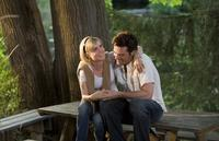 Radha Mitchell and Billy Burke in