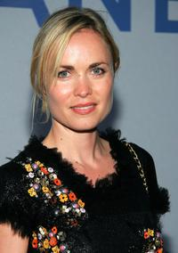 Radha Mitchell at the 2007/8 Chanel Cruise Show.
