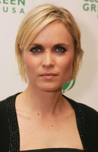 Radha Mitchell at the 10th Annual Green Cross Millennium Awards.