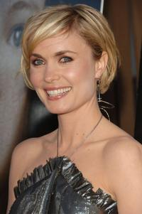Radha Mitchell at the Hollywood premiere of