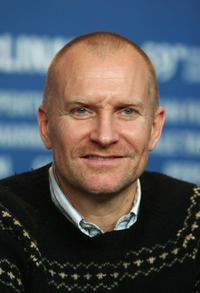 Ulrich Thomsen at the press conference of